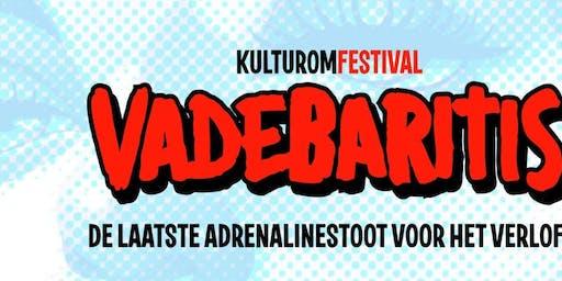 Vadebaritis festival