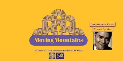 Moving Mountains: 50 Years of Asian American Studies at SF State
