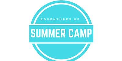 Adventures of Summer Camp 2019