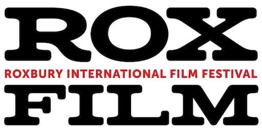 2019 #RoxFilm Festival Passes