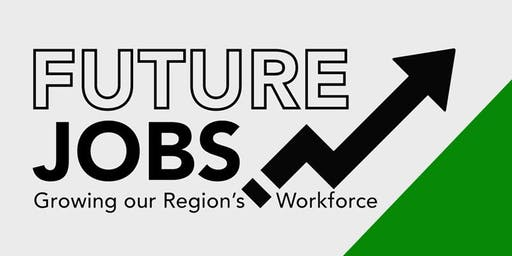 Careerlink and WQED Future Jobs and Career Fair - Beaver County