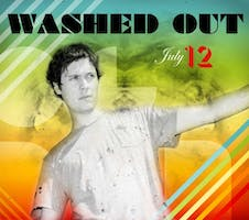 Washed Out / Deerhunter