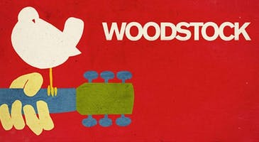 Woodstock 50th Anniversary show w/Unfinished Business