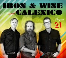 Iron & Wine / Calexico