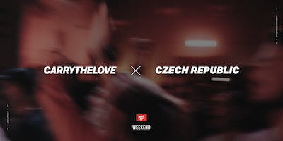 Carry the Love Czech Republic - empowered by Circuit Riders