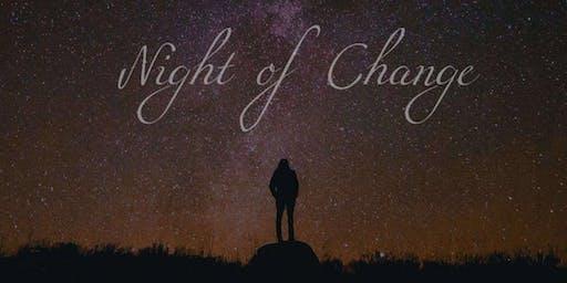 Night of Change 06-12-2019