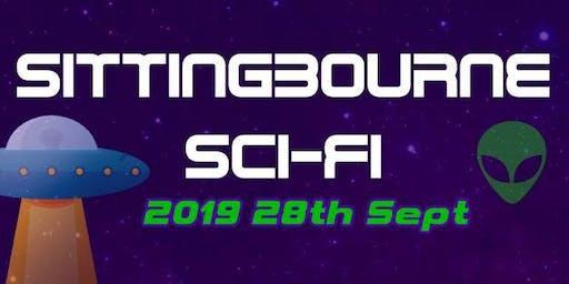 Sittingbourne Sci-fi 2019