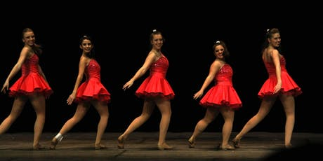 O'Fallon Golden Girl Summer Dance Camp - Summer 2019 tickets