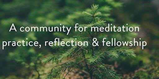 Meditation Class-Thursday Evening