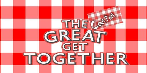 The Canton Great Get Together