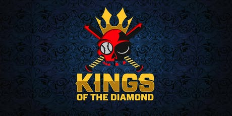 Kings of the Diamond  tickets