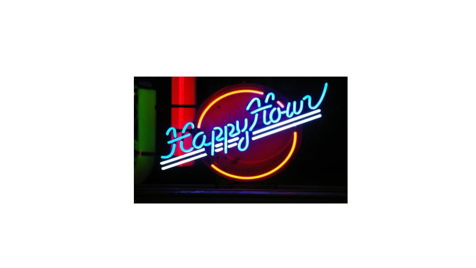 3/26/19 PNG Phoenix FREE Happy Hour Networking Event