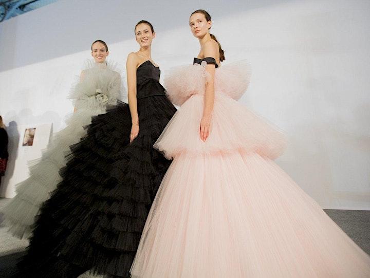 Paris City Fashion Week image