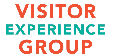 Visitor Experience Conference tickets