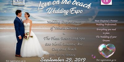 Love on the Beach Wedding Expo