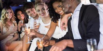 NightClub Party package(unlimited drinks)