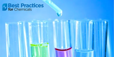Best Practices for Chemicals, 2020