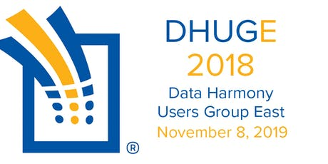 DHUGE 2019 tickets