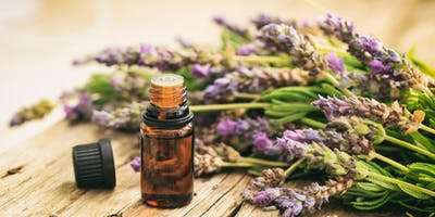 Summer Travel with Essential Oils