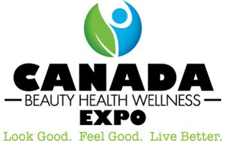 Canada Beauty Health Wellness Expo 2019 Tickets, Fri, 4 Oct 2019 at