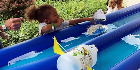 Capt. Scupper's Kids Club: Recycled Regatta 2019 tickets