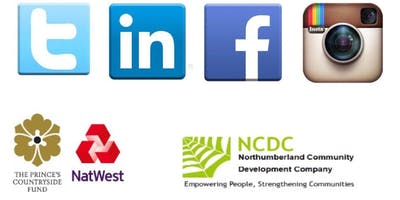 Social media Networking evening Hexham