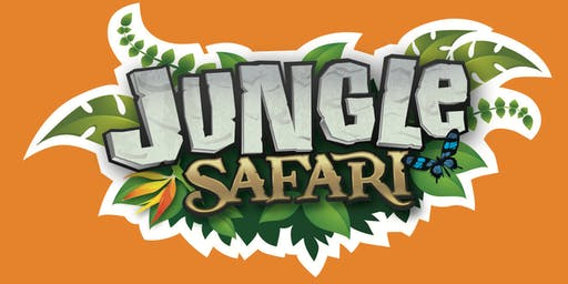 TCM Jungle Safari VBS 2019