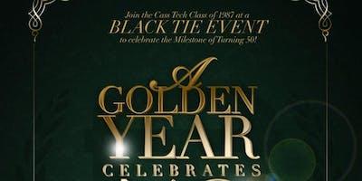 A Golden Year Celebrates 50
