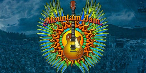 MOUNTAIN JAM OFFICIAL SHUTTLE - Cancelled