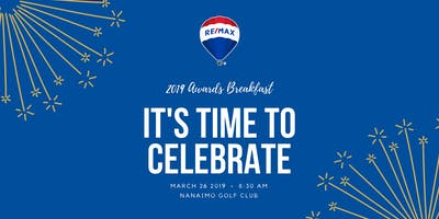 RE/MAX of Nanaimo - Annual Breakfast Awards Ceremony