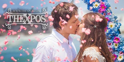 TheXpos Wedding Show Sept 15, 2019