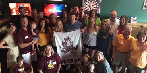 Omaha, NE ASU Sun Devil Send-Off