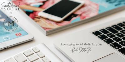 Leveraging Social Media for your Real Estate Biz - 3 Hr. FREE CE