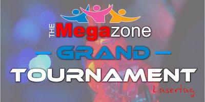 The Megazone Grand Tournament