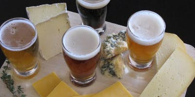 Beer, Cheese, and Chocolate Tasting Event