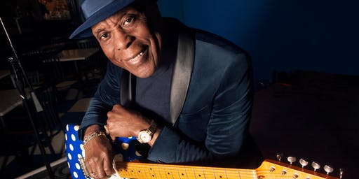 Buddy Guy with Tom Hambridge