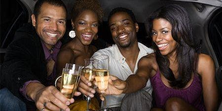 Miami Night Club Party Package(limo pickup, Drinks & VIP Entry)