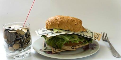 Food and Finance