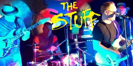 Dr. Rock & the Stuff at Nostra Vita! tickets