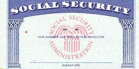 US Social Security for Expatriates tickets