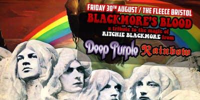 Blackmore's Blood (Deep Purple & Rainbow tribute)