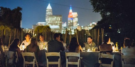 Plated Landscape™ - Ohio City Farm Dinner  tickets