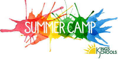 KING'S SUMMER CAMP 2019