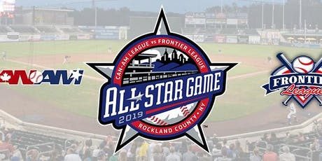 CanAm vs. Frontier League All Star Events tickets