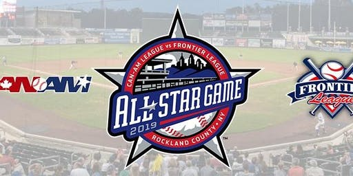CanAm vs. Frontier League All Star Events