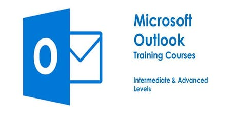 Microsoft Outlook Advanced Training Course | Classroom Toronto tickets