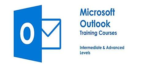 Microsoft Outlook Advanced Training Course | Classroom Toronto tickets