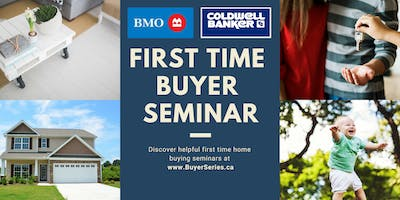 First-time Home Buyer Seminar - BMO