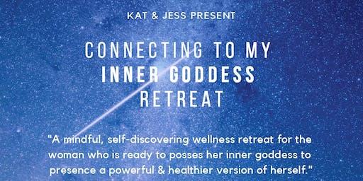 Inner Goddess Wellness Retreat