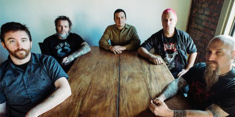 Neurosis with Bell Witch and Deaf Kids @ Thalia Hall tickets